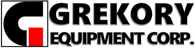 Grekory Equipment Corp.
